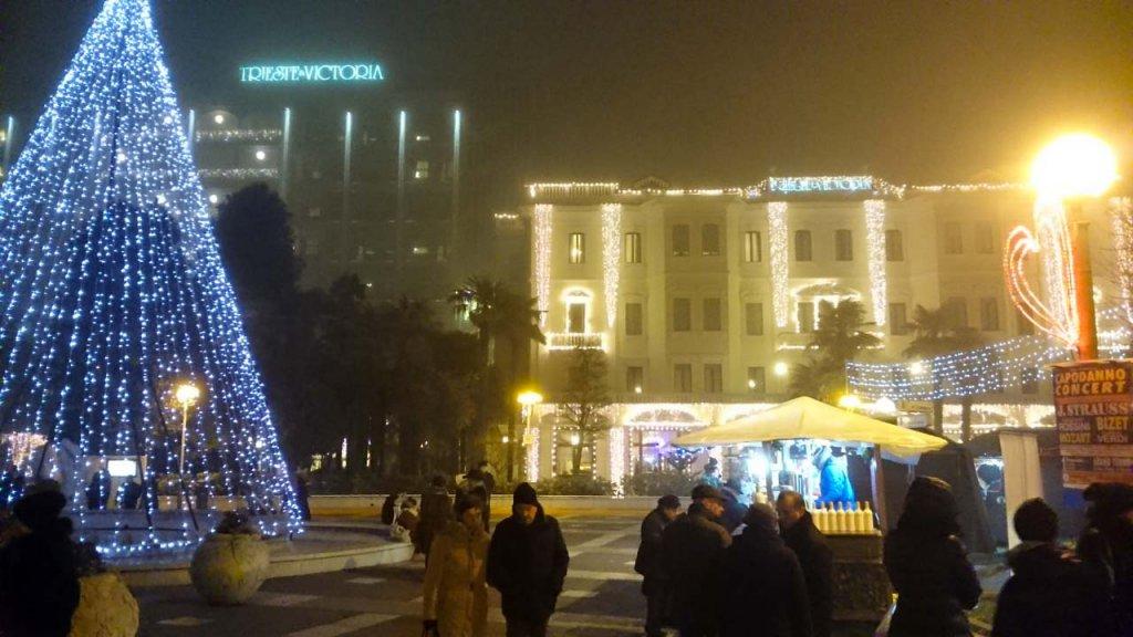 Abano Park Hotel Terme