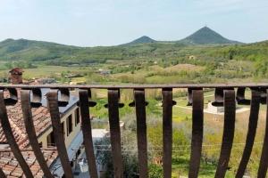 Vista dalla Casa del Petrarca / View from Petrarca's house