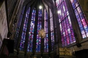 IMGP0152_aachen_cattedrale_coro_Marienschrein_sarcofago-CMagno-2.-piano_res1024