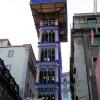 Lisbona: Elevator
