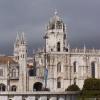 Lisbona: Monastero
