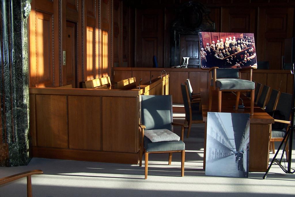 Visita della citt di norimberga nuernberg scrical for Sala 600 nuremberg