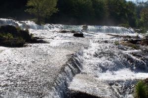 Rheinfalls