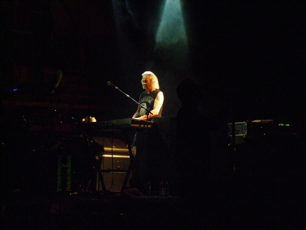 Phil Lanzon