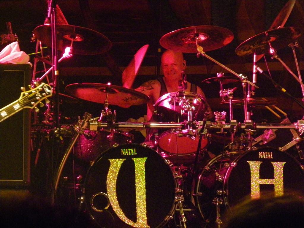 Russel Gillbrook