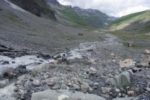 IMGP5817_glacier de vaud-sorgente di Dora di Valgrisenche