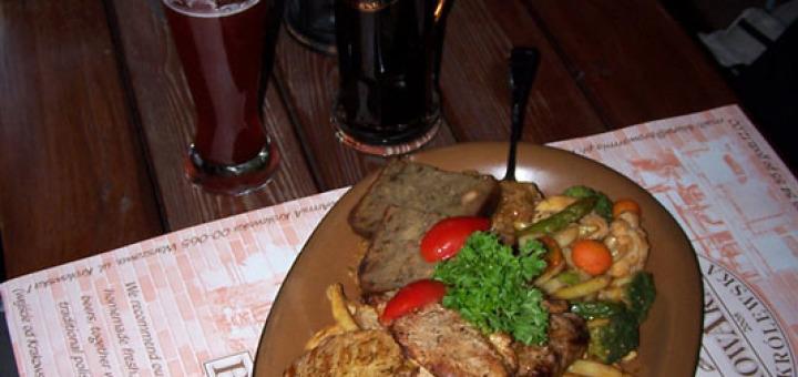 piatto polacco