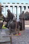 eroi rivolta varsavia fognature
