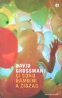 Copertina del libro fi Grossman