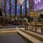 IMGP0159_aachen_cattedrale_coro_Marienschrein_sarcofago CMagno (2. piano)_res1024