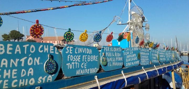 Image result for chioggia imbarcazioni mangiare