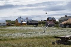 06.08: Isola di Flatey