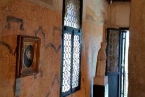 Casa del Petrarca / Petrarca's house