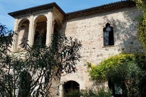 Casa del Petrarca / Petrarca\'s house