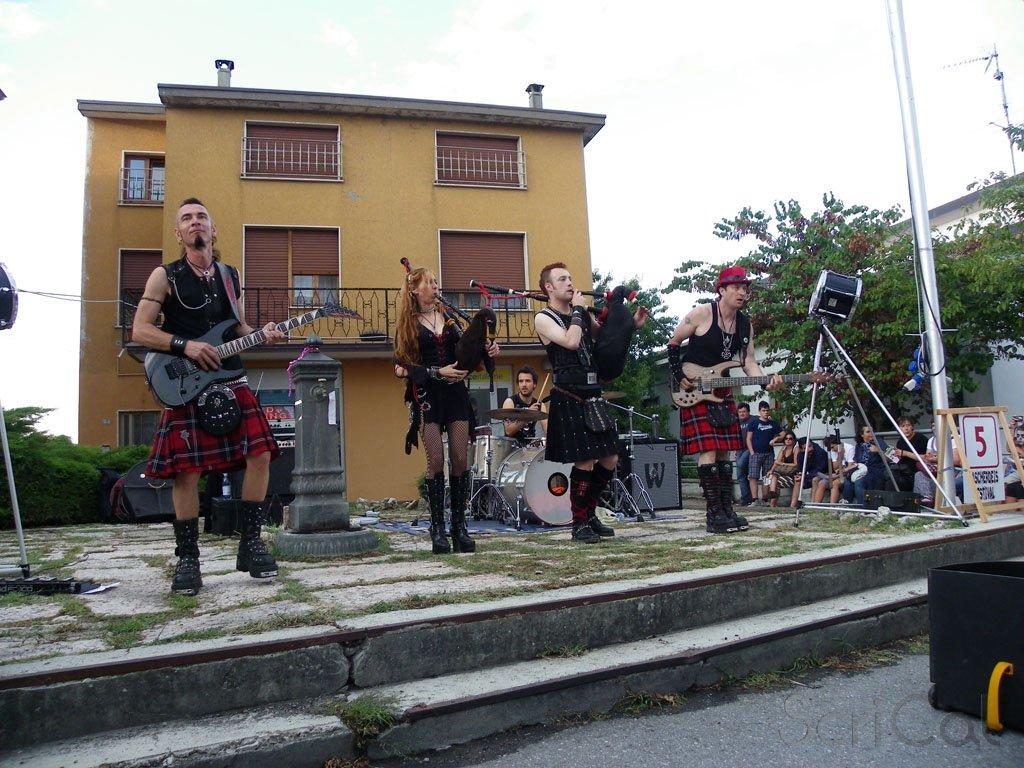 Celtica Pipe Rock