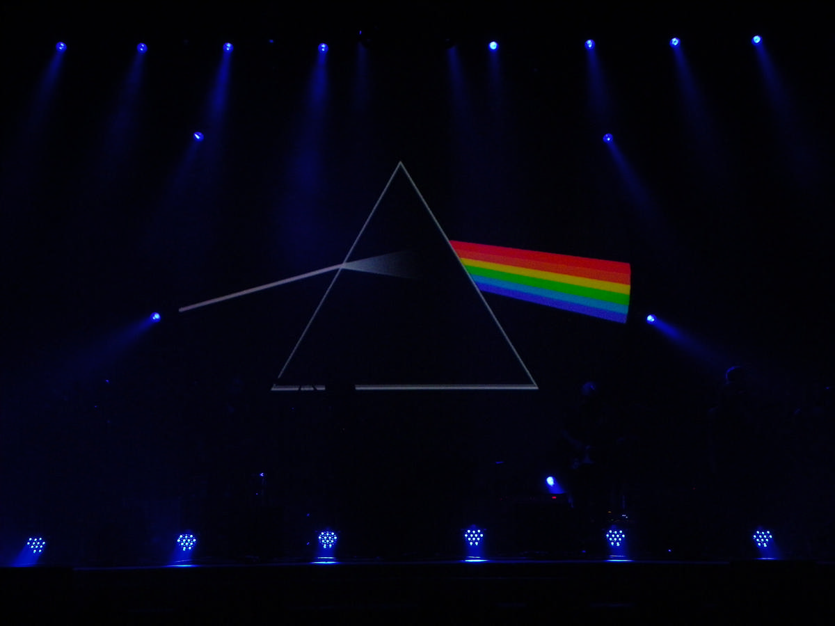 The Dark Side of The Moon, nel suo quarantennale