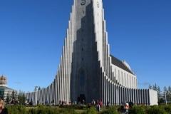 07.08: Reykjavík