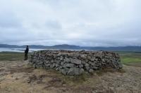 DSC_0014_penisola snaefellsnes-collina helgafell-rovine chiesa