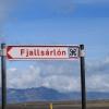 28.07: Laguna Fjallsárlón e Jökulsárlón