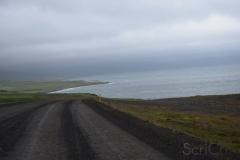 05.08: Verso Hólmavík