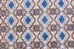 Lisbona: Azulejos