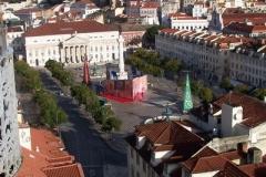 Lisbona: Bairro alto, Baixa, Chaido