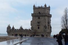 Lisbona: Belem