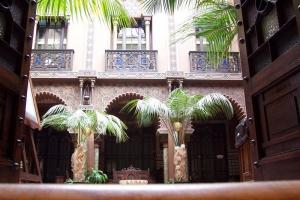 Casa Do Alentejo