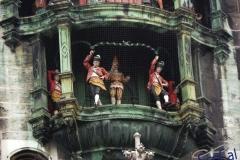 Monaco: Carillon