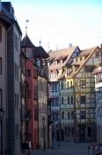 capodanno a Norimberga
