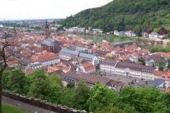Maulbronn e Heidelberg