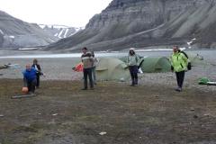 Svalbard foto: Studentdalen
