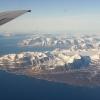 Svalbard: l\'arrivo a mezzanotte