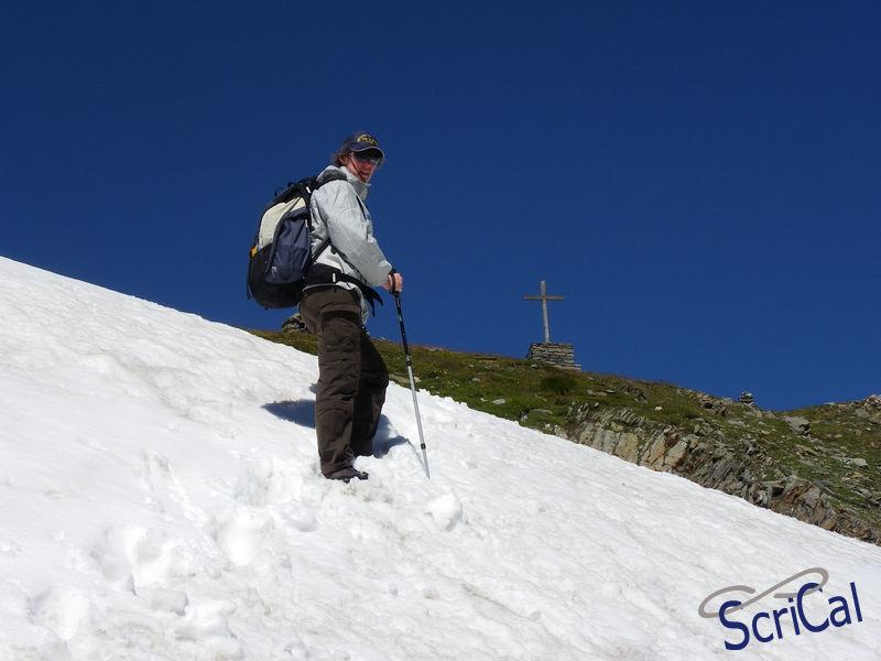IMGP6300_a pochi metri dal valico col du mont
