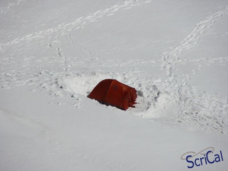 IMGP5982_bivacchi sul ghiacciaio-da Punta Hellbronner