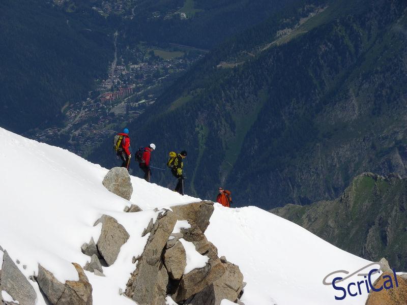 IMGP6084_da Aiguille du Midi-alpinisti