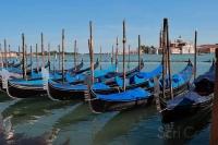 venezia covid-19 gondole ferme