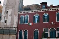 venezia covid-19 tricolore alle finestre