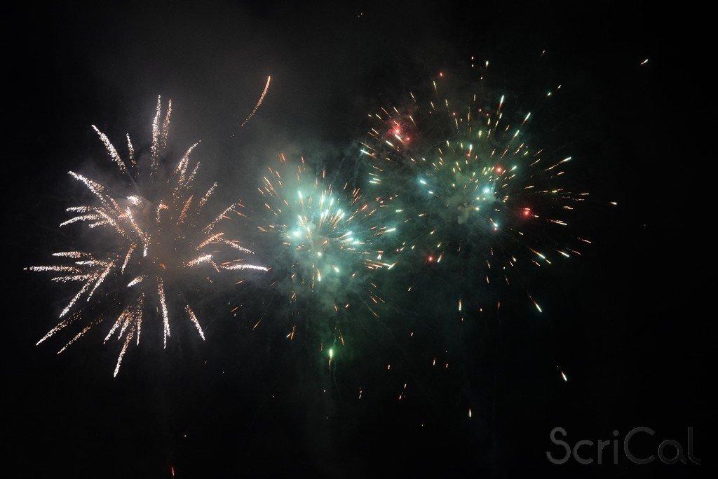 Capodanno a Villach (Austria) - New year's Eve in Villach