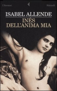 Ines dell'anima mia