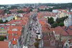 Danzica (Gdańsk) - città rivelazione, città ribelle