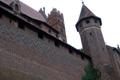 Malbork: il castello teutonico e la Tana del Lupo