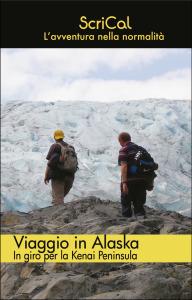 Viaggio in Alaska: il libro!