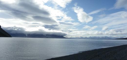 Svalbard 78° nord