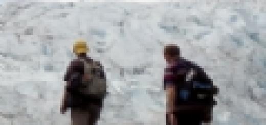 Sulle vie del mondo pubblica Viaggio in Alaska di ScriCal