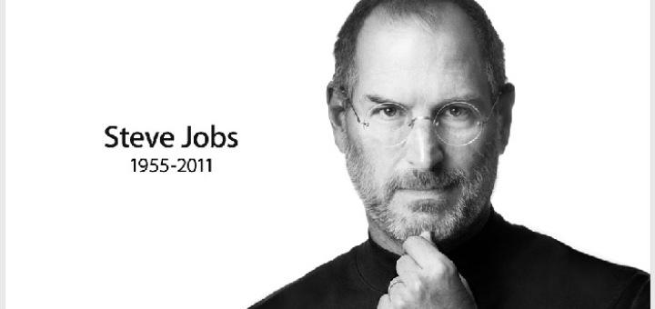 Addio a Steve Jobs