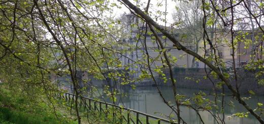 Sabato di marzo a Padova