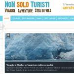 Non solo turisti pubblica un'intervista a ScriCal