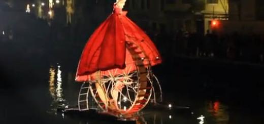 Carnevale Venezia tra magia e illusione