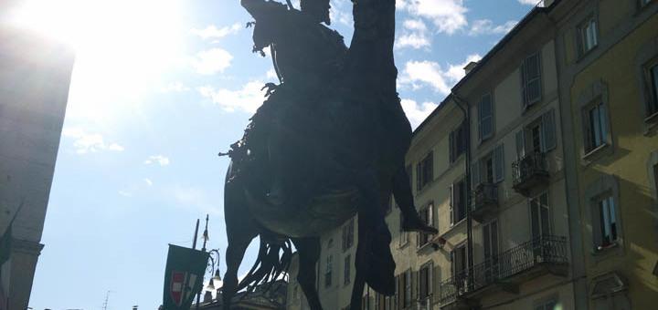 Piacenza la primogenita ospita l'adunata degli Alpini